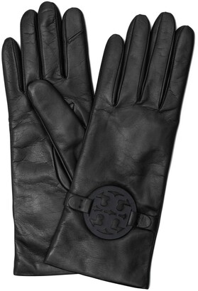 Tory Burch MILLER LEATHER GLOVE