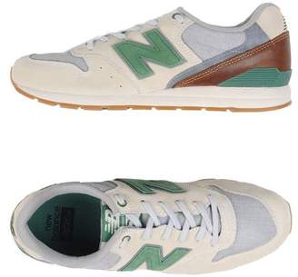 300 SUEDE - MESH - FOOTWEAR - Low-tops & sneakers New Balance oHny7