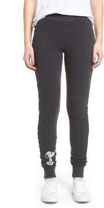 Daydreamer Snoopy Sweatpants