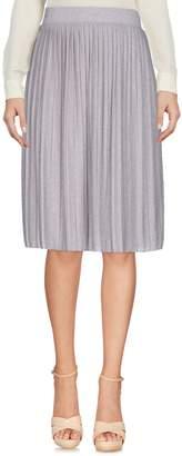 PAOLO CASALINI Knee length skirts - Item 35349926SO