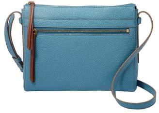 Fossil Felicity Crossbody Handbags Caribbean