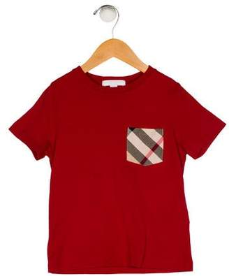 4745f799 Burberry Red Shirts For Boys - ShopStyle Canada