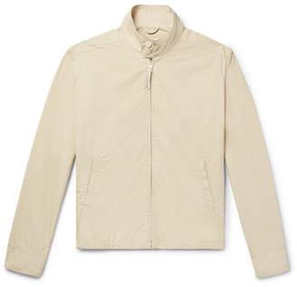 GoldenBear Golden Bear Cotton-Poplin Blouson Jacket