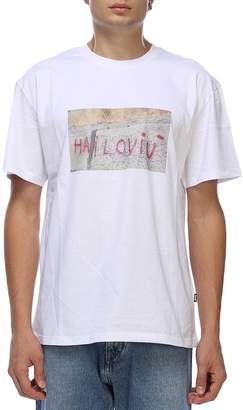 MSGM T-shirt Sweater Men