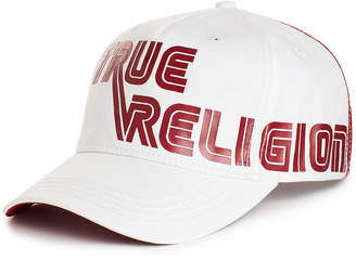 True Religion MENS DIAGONAL TR CAP