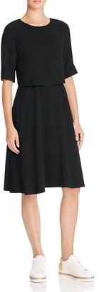 St. Emile Petula Tiered Top Dress $595 thestylecure.com