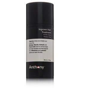 Anthony Logistics For Men Ingrown Hair Treatment