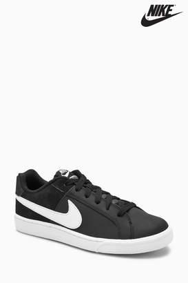 Next Womens Nike Court Royale a2cdb992cb