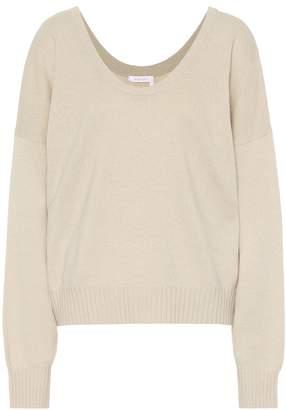 See by Chloe Wool-blend sweater