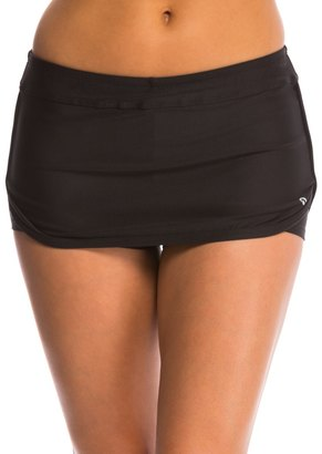 Next Lotus Skirted Swim Short 8136214 $58 thestylecure.com