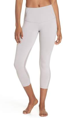 Zella So Stunning Crop Leggings