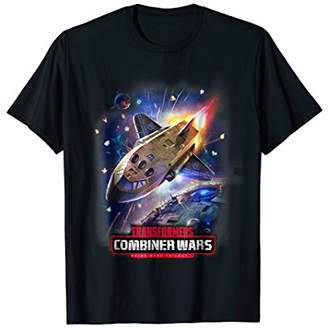 Transformers Combiner Wars Prime Wars T-Shirt