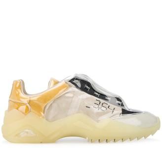 Maison Margiela Future low-top chunky sneakers