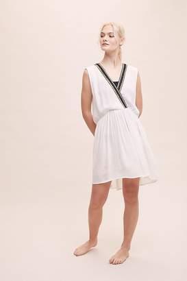 e2369ce7afc69 Nooki Lexine Cover-Up Maxi Dress
