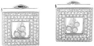 Chopard 18K 2.02 Ct. Tw. Diamond Clip-On Earrings