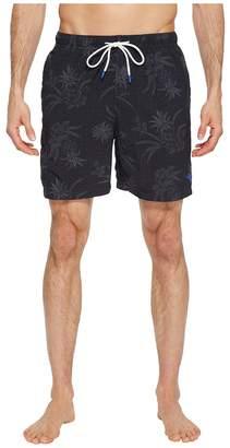 Tommy Bahama Naples Huli Pineapple Swim Trunk Men's Swimwear
