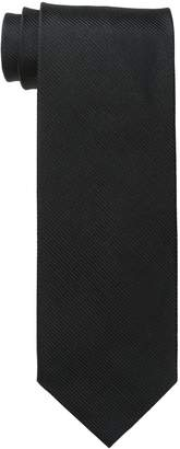 Piattelli Bruno Men's Tall-Plus-Size Extra Long Solid Silk Tie