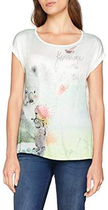 Betty Barclay Women's 4733/0783 T-Shirt
