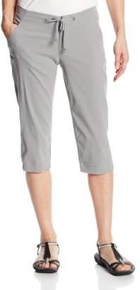 Columbia Women's Anytime Outdoor Capri Pant