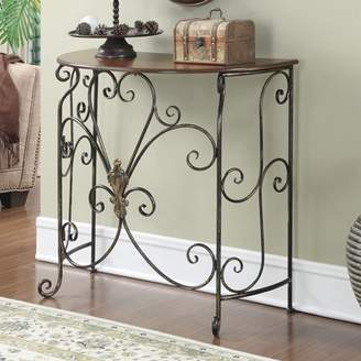 Convenience Concepts Wyoming Entryway Console Table
