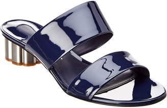 Salvatore Ferragamo Belluno Patent Sandal