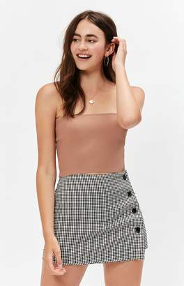 Kendall & Kylie Sweater Tube Top
