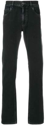 Prada classic straight jeans