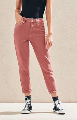 PacSun Primrose Mom Jeans
