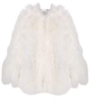 Tart Collections Mongolian Fur Jacket