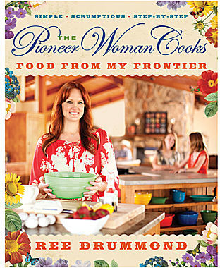 JCPenney The Pioneer Woman Cooks: Food From My Frontier