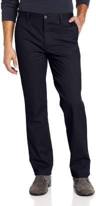 Dockers Easy Khaki D1 Slim Fit Flat Front Pant
