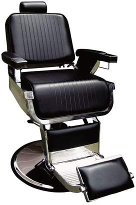 Equipment Puresana Alexander Barber Chair