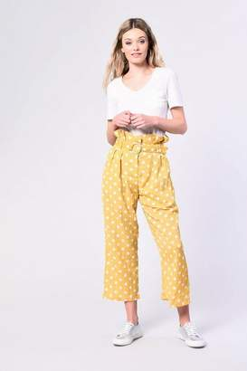 Glamorous Petites **Belted Trousers by Petite