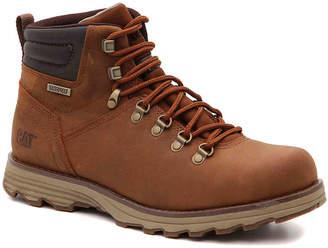 Caterpillar Sire Waterproof Work Boot - Men's