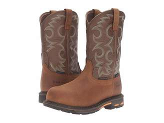 Ariat Workhog Pull-On CT WP