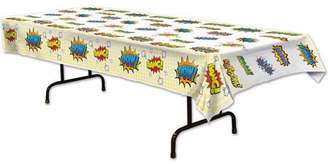 The Beistle Company Hero Table Cover