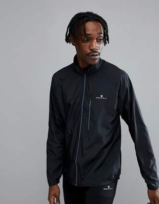 Ronhill Running Everyday Jacket In Black RH-002248