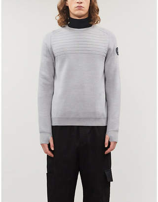 Canada Goose Conway wool-blend jumper