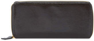 Brooks Brothers Slg Long Zip Wallet