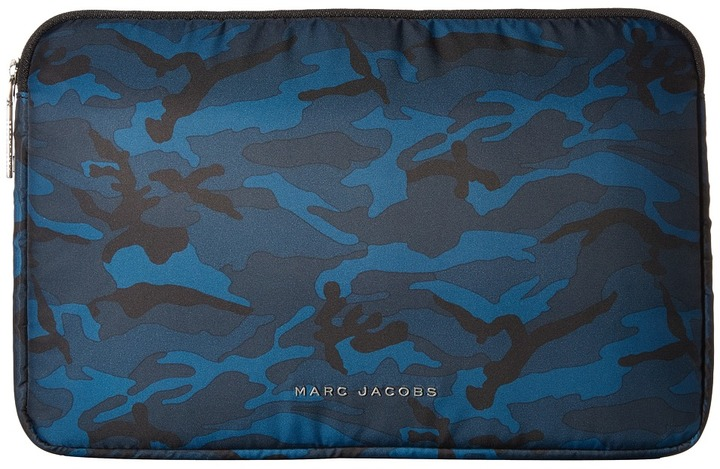 Marc Jacobs Marc Jacobs - Byot Camo 13 Computer Case Computer Bags