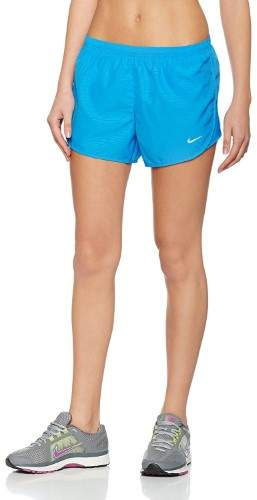 Women's Nike Dry Tempo Running Short (X-Large)