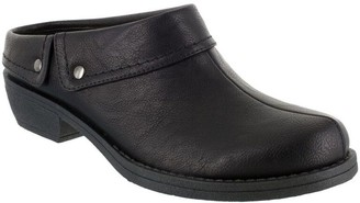 Easy Street Shoes Mules - Becca