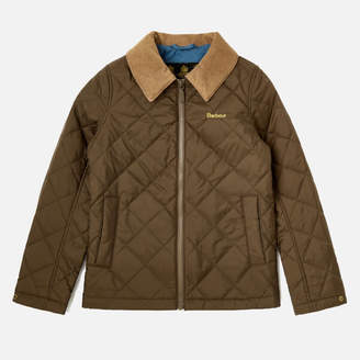 Barbour Boys' Helm Jacket