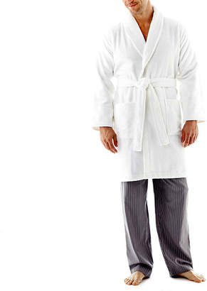 STAFFORD Stafford French Terry Robe - Big