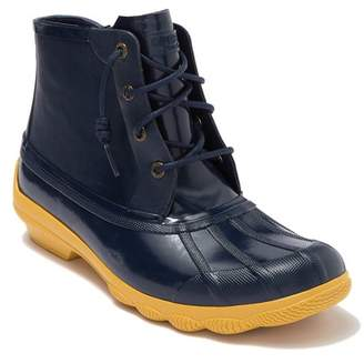 Sperry Syren Gulf Waterproof Rubber Duck Boot