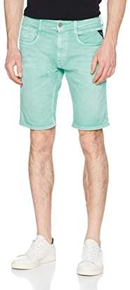 Replay Men's Ma996 .000.8069325 Short,(Manufacturer Size: 33)