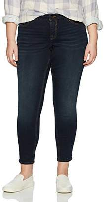Vigoss Women's Plus Size Marley Super Skinny Jean