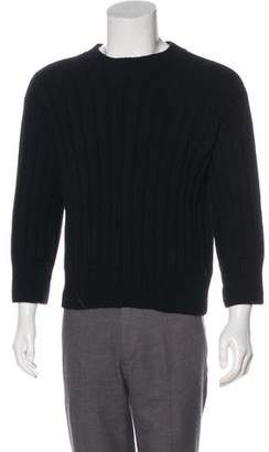 Gucci Crew Neck Pullover Sweater