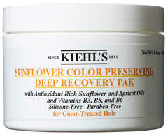 Kiehl's (キールズ) - キールズ カラー ヘアパック SF