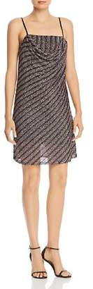 Parker Asher Embellished Mini Dress